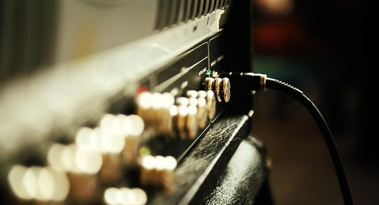 Where Do You Find a Wire Size Vs. Amps Chart?