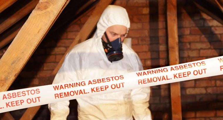 How Do You Test for Asbestos on Your Own?
