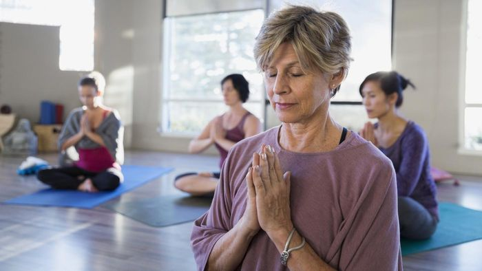 What Are the Health Benefits of Yoga for Seniors?