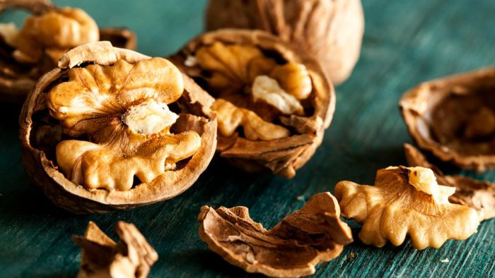How Do You Dry Walnuts?