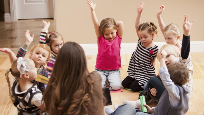 What Are Some Learning Games for Preschoolers?