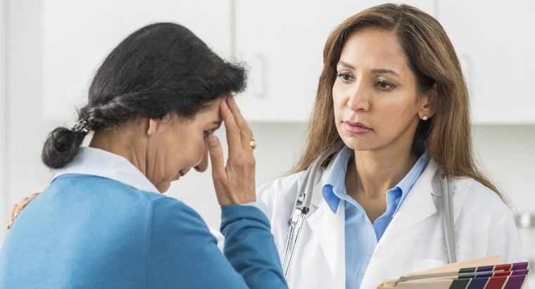 What Are Some Causes and Treatments for Post Menopausal Bleeding?