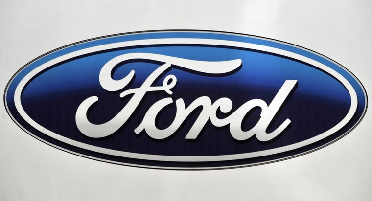 How Do You Apply for a Ford Credit Card?