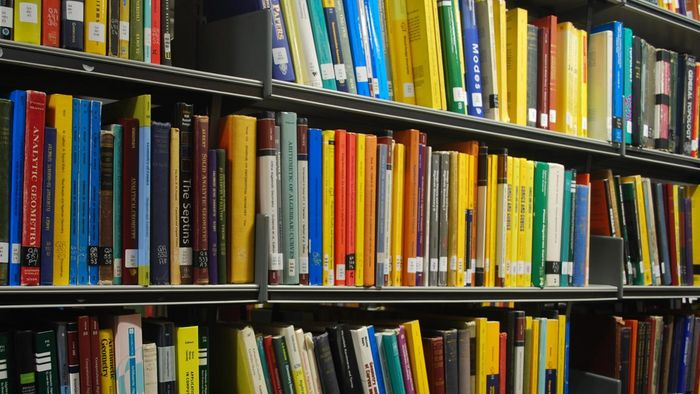 What Is the Purpose of National Library Week?