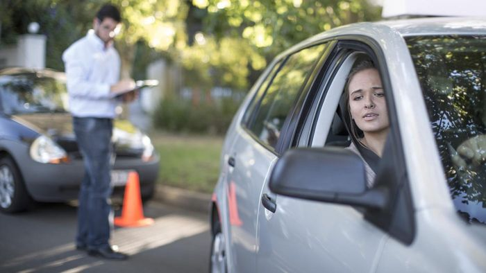How Can You Find Out the Route of a Driving Test?