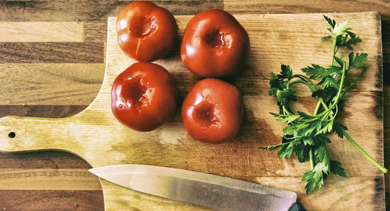Are Tomatoes High in Carbohydrates?