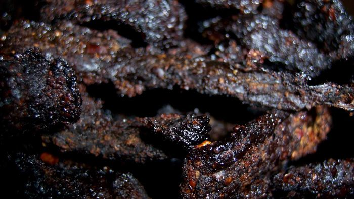 What Pepper Is Used in Spicy Beef Jerky Seasoning?