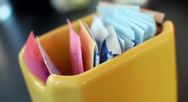 What Are the Health Dangers of Aspartame?