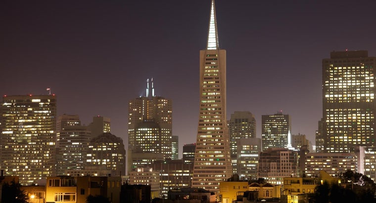 Where Can You Find the Sales Tax Rate for San Francisco?