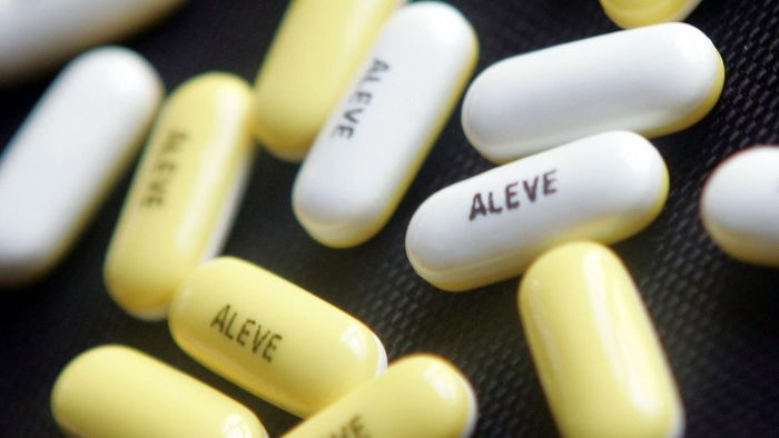 What Is the Dosage for Aleve?