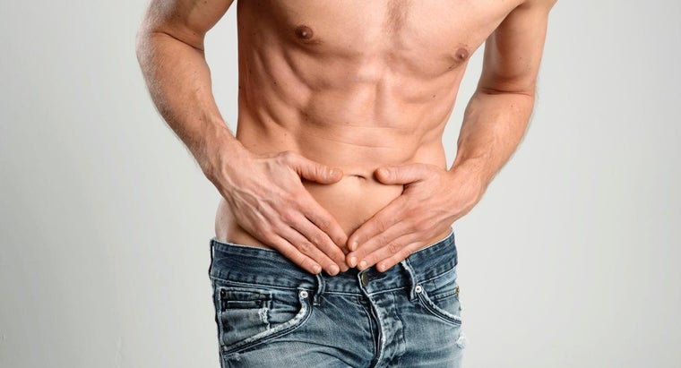 What Is an Inguinal Hernia?