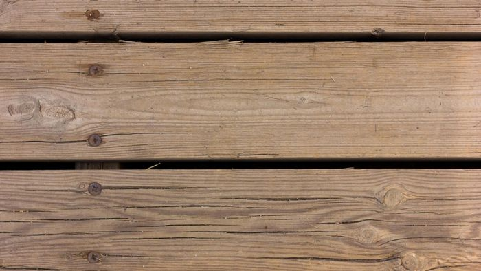 What Are Some Mistakes to Avoid When Building a Residential Deck?