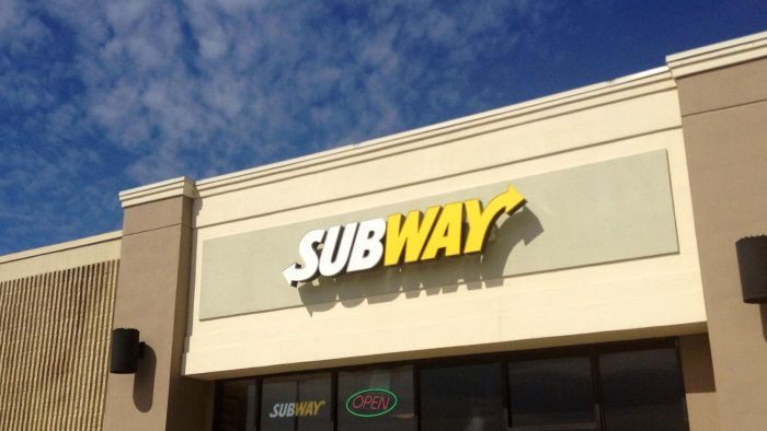 What Comes on a Cold Cut Combo at Subway?