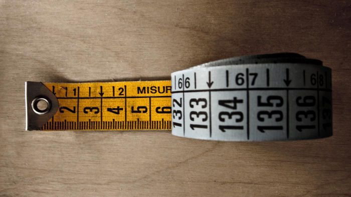 What Is a Conversion Chart for Meters to Feet?