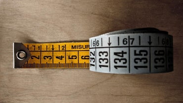 What Is A Conversion Chart For Meters To Feet
