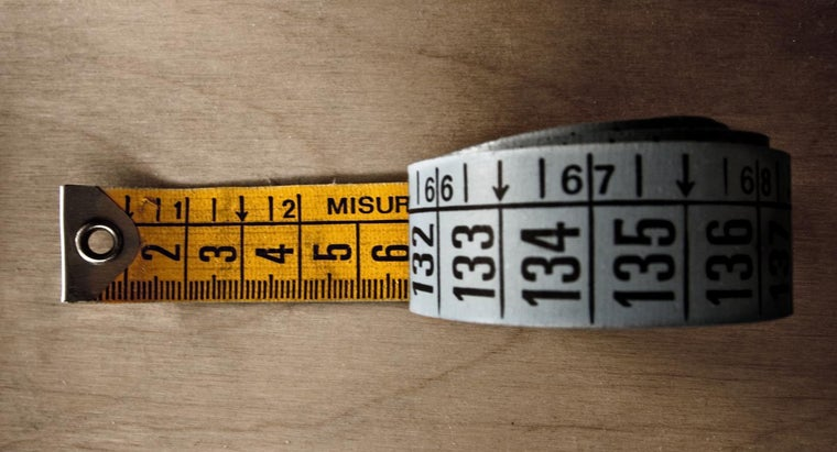 What Is A Conversion Chart For Meters To Feet Reference