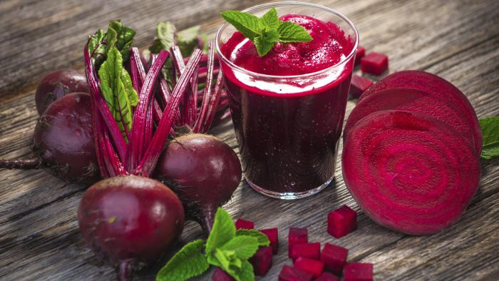 What Are the Health Benefits of Beetroot Juice?