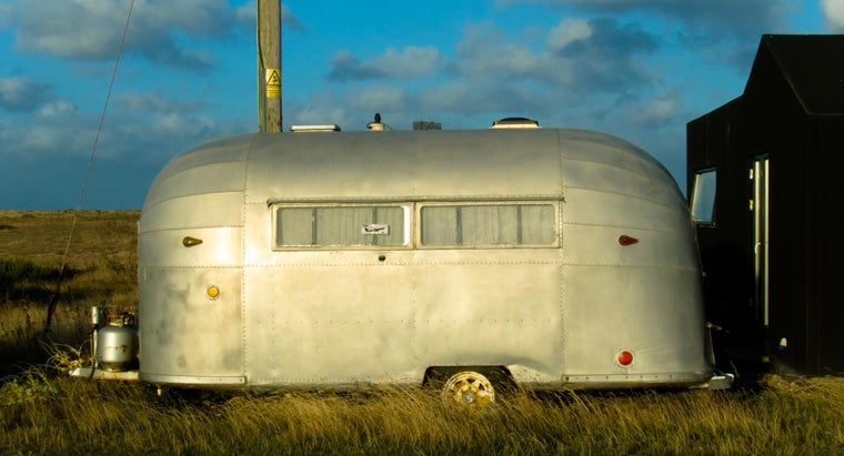 How Do You Buy a Used Airstream RV?