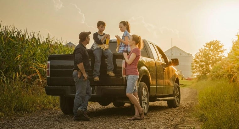 What Is the Top-Rated Used Small Pickup Truck?