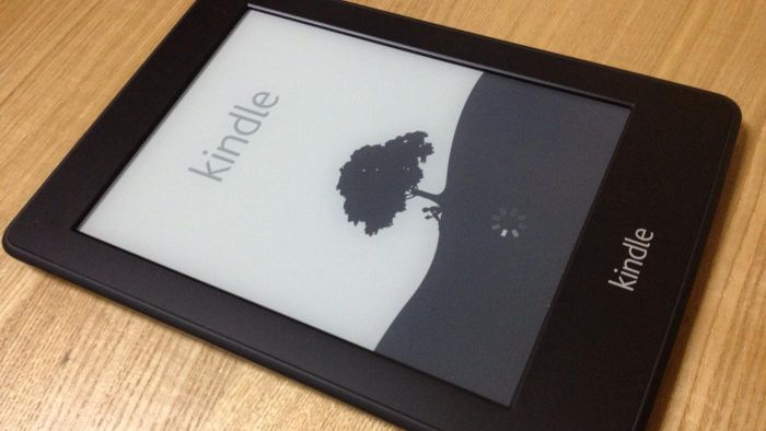 Is There a Way to Reset Your Kindle?