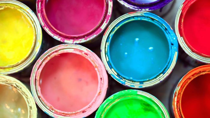 What Is the Correct Way to Dispose of Old Paint?