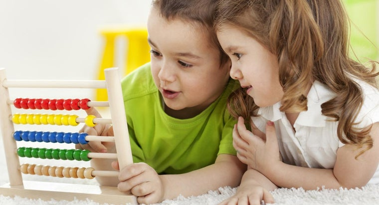 What Are Some Good Resources for Teaching Kindergarteners to Count?