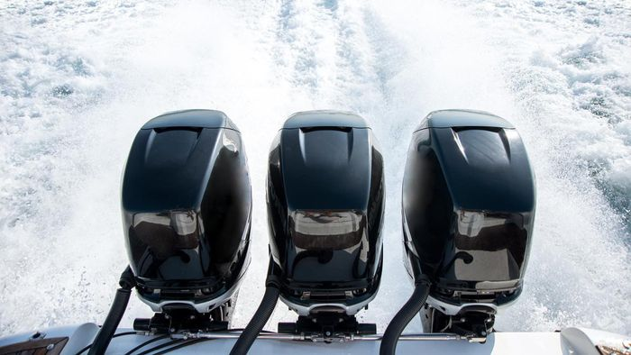 Do Used Boat Motors for Sale Have Any Warranty?