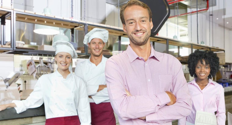 Where Can You Get Trained in Culinary Management?