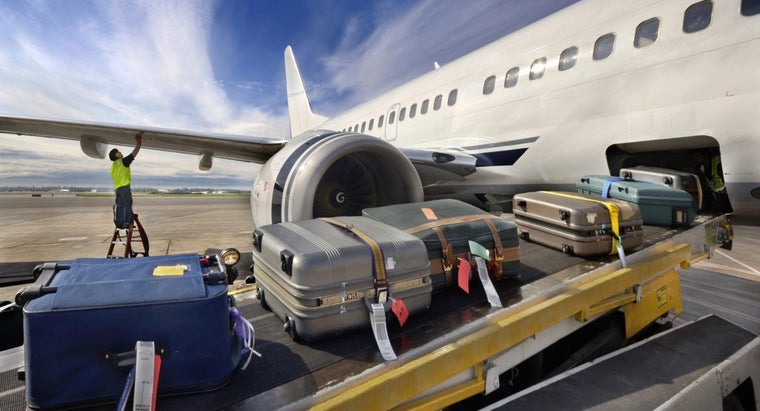 What Are Some Common Luggage Rules for All Airlines?