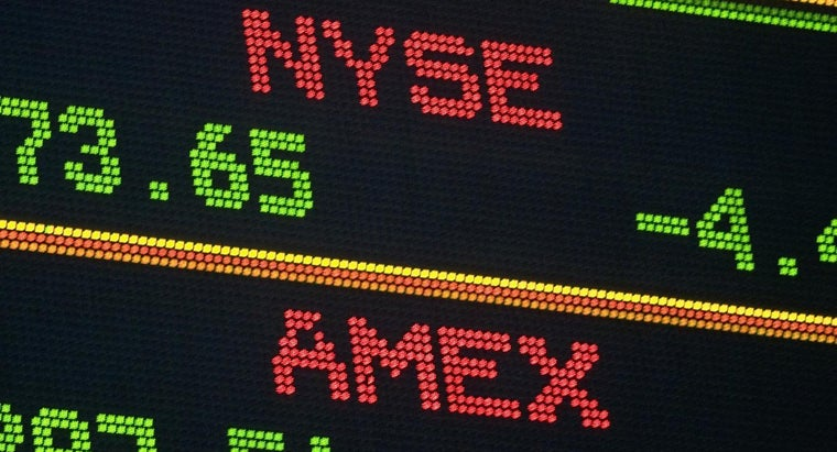 Where Can You Find the NYSE Closing Stock Prices?