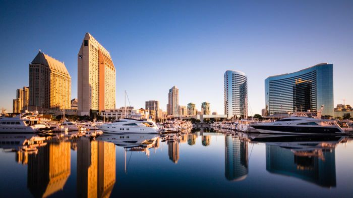 What Are Some ZIP Codes for San Diego?
