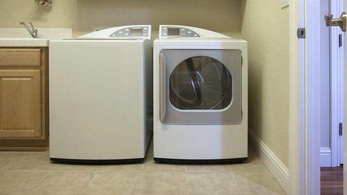 Are Bosch washers and dryers top rated?