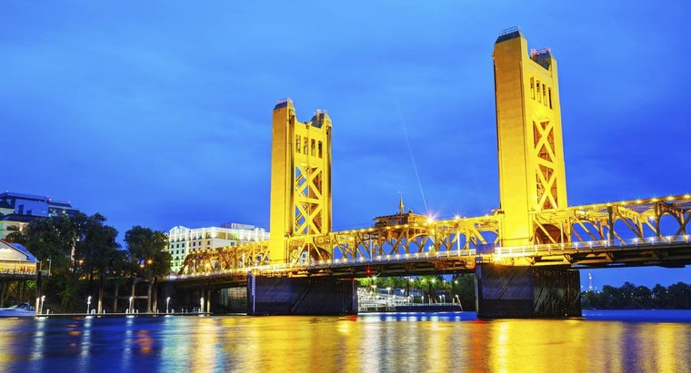 What Are Some Fun Things to Do When in Sacramento, California?