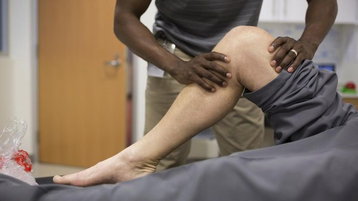 Does Knee Replacement Surgery Require Specific Rehabilitation Afterward?