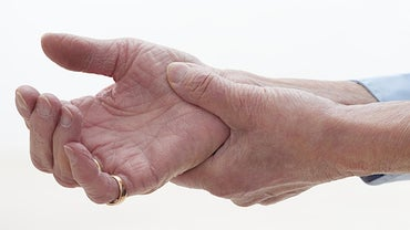 What Are Some Causes of Hand Cramps and Spasms?
