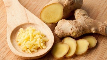 What Are the Benefits of Ginger for Women?