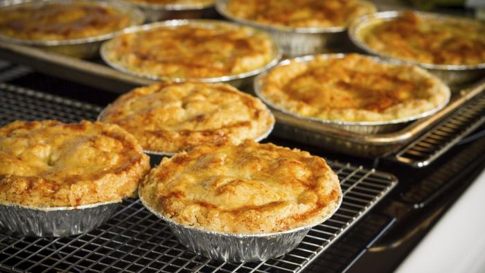 What Are Some Easy Recipes for Mini Chicken Pot Pies?