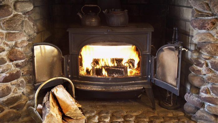 What company sells good wood stoves?