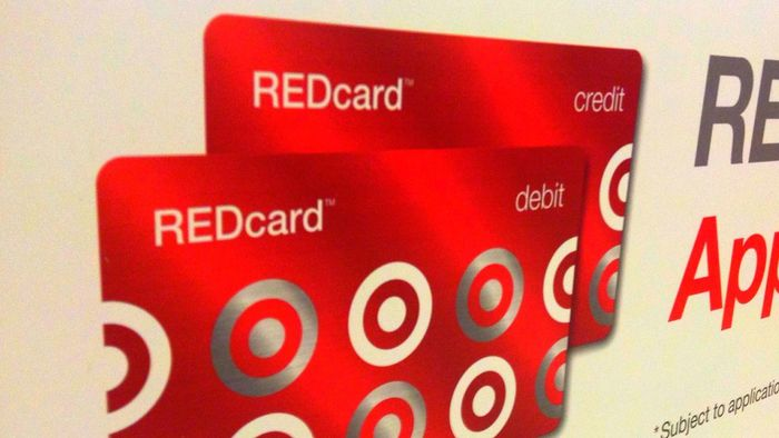 What are some benefits of the Target REDcard credit card?