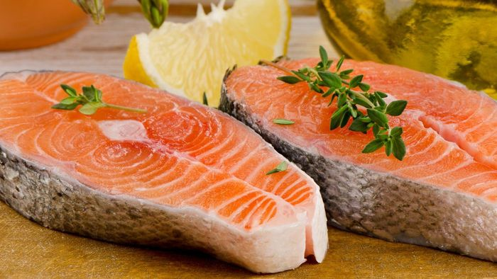 What Are Some Foods Included in the Atkins Diet Induction Menu?