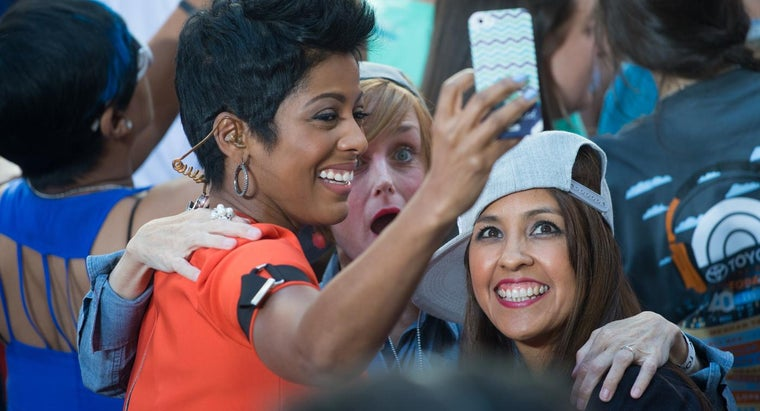 Who Is Tamron Hall?