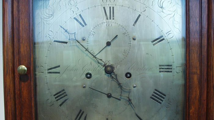 What are common grandfather clock repairs?