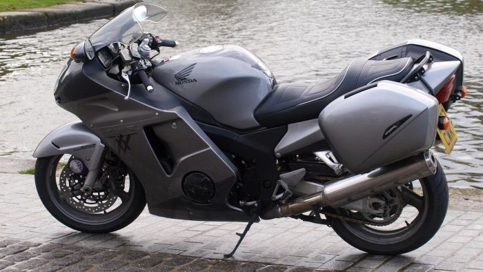 Who Manufactures Gold Wing Motorcycles?