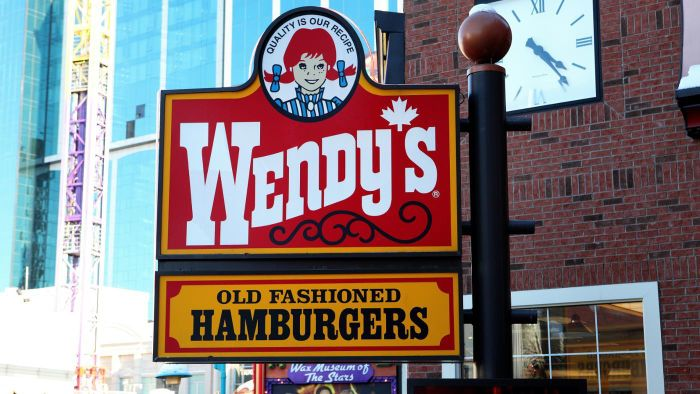 What Nutritional Information Is Available for Wendy's Menu?