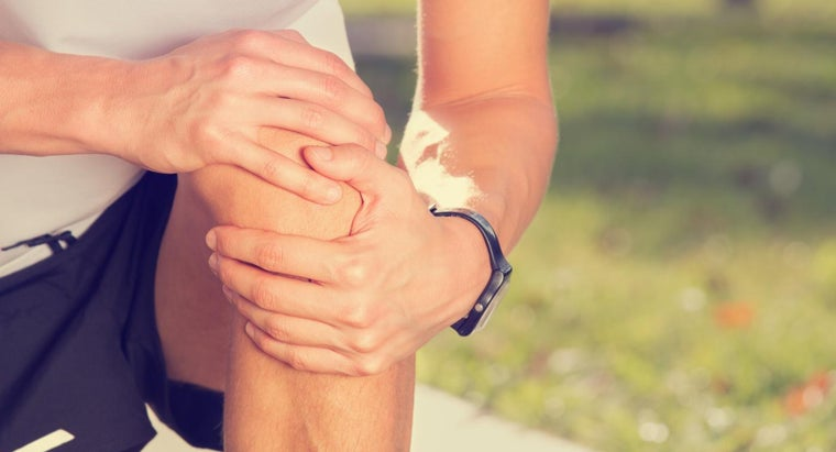 What Are Some Remedies for Knee Joint Pain?
