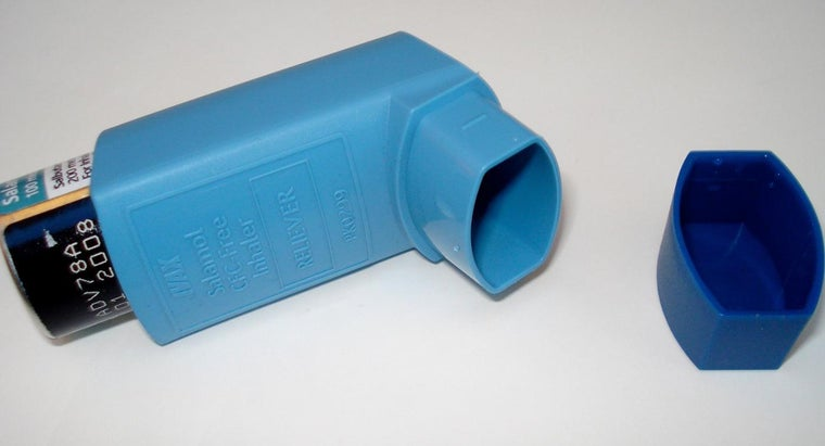What Are the Side Effects of Singulair When Used to Treat Asthma?