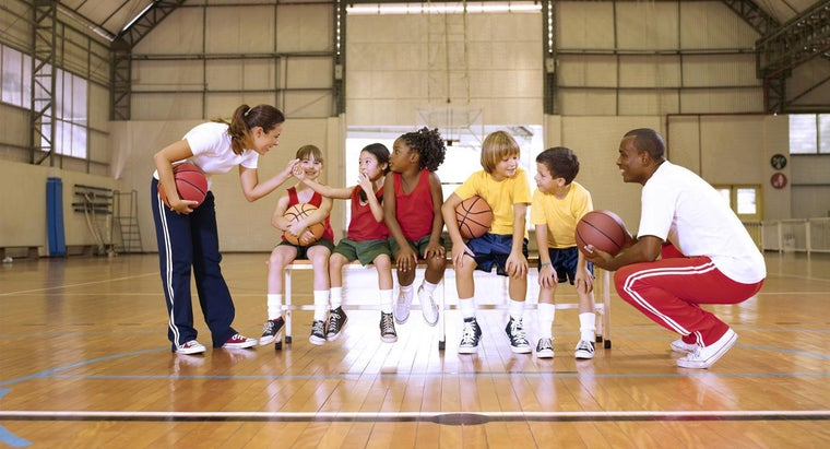 What Is the CYO Basketball League?