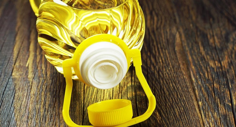 Is Canola Oil a Type of Vegetable?