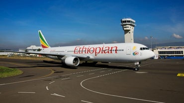 Where Does Ethiopian Airlines Operate?