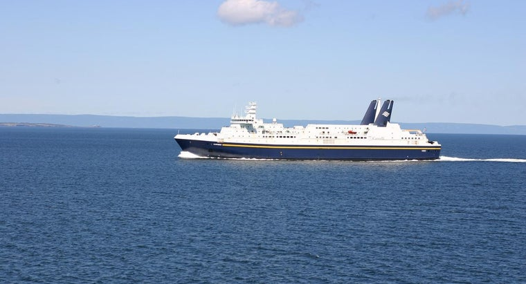 What Are Some Newfoundland Ferry Routes?